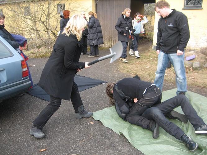 09_stuntman_dennis_albrethsen_large_11. Lene Maria Christensen i Lulu og Leon